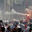 Ucraina-Polonia, scontri a Marsiglia tra ultras e polizia: arresti 2