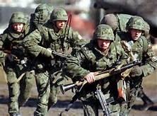 Soldati polacchi