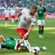 Polonia-Irlanda del Nord 0-0, diretta. Video gol highlights_1