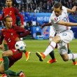 Portogallo-Islanda 1-1 (Nani, Bjarnason) VIDEO GOL HIGHLIGHTS