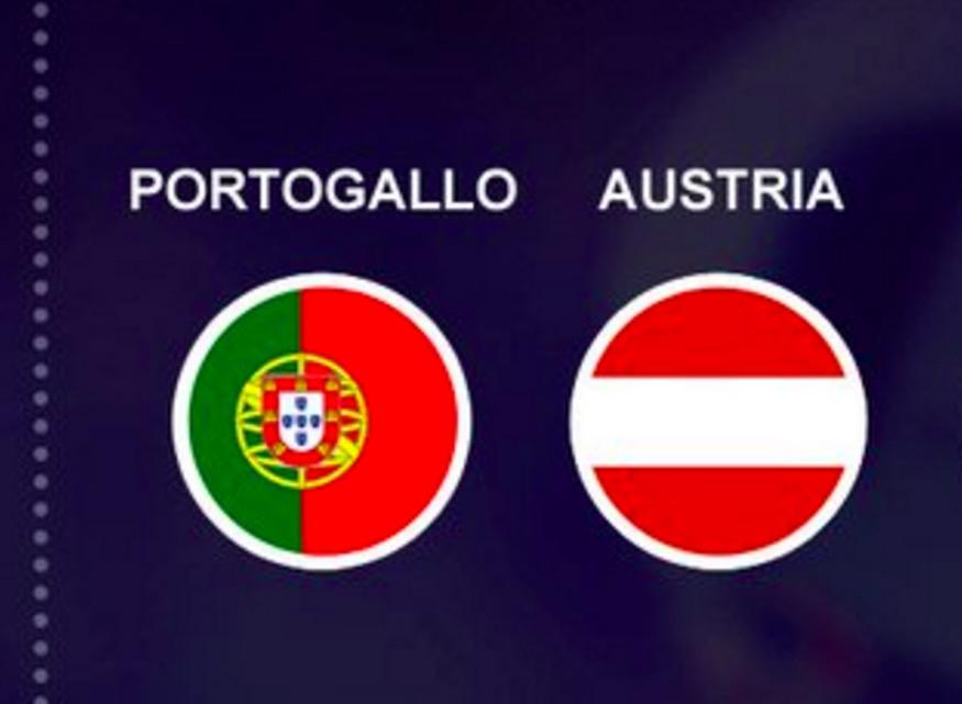 Portogallo-Austria: diretta live Euro 2016 su Blitz con Sportal_2