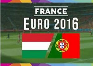 Ungheria-Portogallo streaming e diretta tv, dove vederla