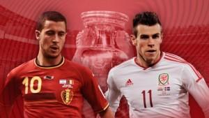 Galles-Belgio streaming live da pc: guarda in diretta