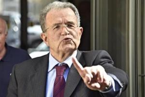 """""""Europa: crisi e Brexit colpa della austerità dei tedeschi"""", parola di Romano Prodi"""