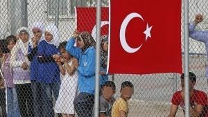 Guarda la versione ingrandita di Turchia: guardie al confine uccidono 8 siriani, 4 erano bambini