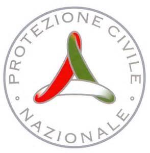 Guarda la versione ingrandita di Il logo della Protezione Civile