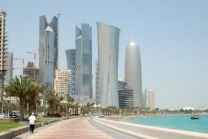 Qatar, turista denuncia violenza: condannata per adulterio