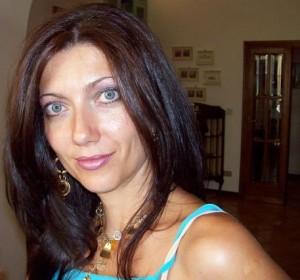 """Roberta Ragusa, vigilessa: """"Incendio nel bosco San Giuliano"""""""