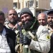 VIDEO YOUTUBE Isis trema: torna il Rambo d'Iraq Abu Azrael 4