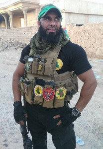 VIDEO YOUTUBE Isis trema: torna il Rambo d'Iraq Abu Azrael