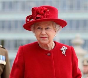 Guarda la versione ingrandita di Regina Elisabetta parla dopo la Brexit: