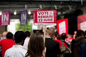 Manifestazione pro Ue a Londra