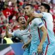 Repubblica Ceca-Turchia 0-2. Video gol highlights, foto e pagelle_1