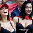 Rike Roci FOTO: la Larissa Riquelme di Euro 2016 è albanese