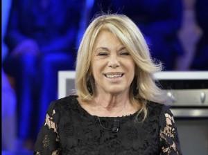 """Rita Dalla Chiesa """"tradisce"""" Giorgia Meloni: """"Voto Giachetti"""""""