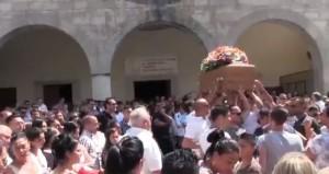 Rom muore dopo furto. Funerale stile Casamonica a Trento