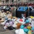 Roma, sciopero netturbini 15 giugno: ancora caos rifiuti