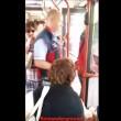 VIDEO Roma, controllori Atac a lavoro aggrediti perché... 4