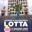 """Asia Argento madrina Roma Pride: """"Sono gay anche io"""" 2"""