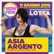 """Asia Argento madrina Roma Pride: """"Sono gay anche io"""" 3"""
