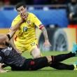 Romania-Albania 0-1. Video gol highlights, foto: Sadiku_1