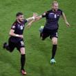 Euro 2016, storica vittoria Albania: Romania eliminata