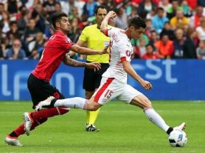 Romania-Albania, diretta. Formazioni ufficiali video gol highlights