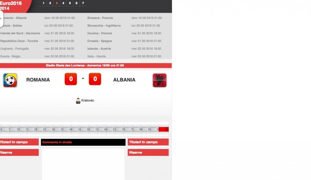 Romania-Albania, streaming e in tv: dove vederla in diretta_2
