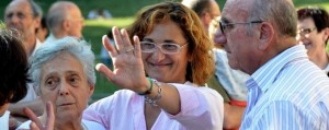 Comunali Arcore 2016, ballottaggio Colombo-Puglisi