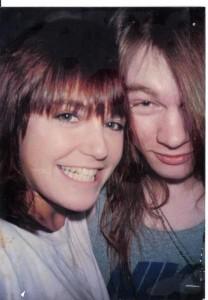 "YOUTUBE Guns N' Roses, ex groupie Adriana Smith: ""Sono io Rocket Queen"""