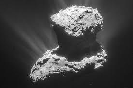 Rosetta, sulla cometa gli ingredienti per la vita