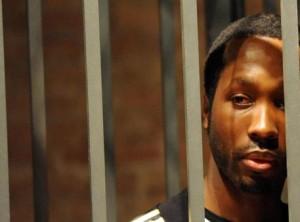 Rudy Guede esce in permesso premio: 36 ore fuori dal carcere