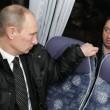 Euro 2016, ultrà russi espulsi: c'è anche un amico di Putin FOTO 5