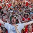 Galles-Irlanda del Nord: diretta live ottavi Euro 2016 su Blitz. Formazioni
