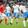 Russia-Galles 0-3. Video gol highlights, foto e pagelle_2
