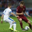 VIDEO Russia-Slovacchia 1-2, gol di Glushakov