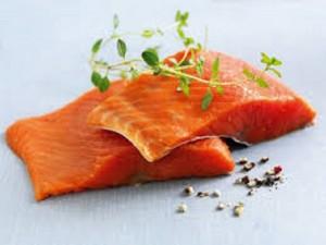 Inghilterra: salmone fresco manca. Via da menù ristoranti?