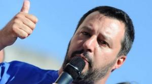 """Euro 2016, Matteo Salvini vs Eder: """"Meno oriundi in Nazionale"""""""