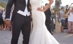 Melissa Satta – Boateng: viaggio di nozze, pizzicati mentre… FOTO