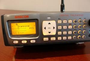 Libertà di stampa non copre intercettazioni frequenze radio polizia