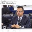 Gianluca Buonanno, tweet con gaffe di Luca Zaia FOTO 2