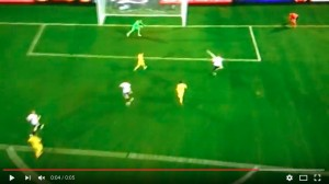 Schweinsteiger VIDEO gol Germania-Ucraina 2-0 Euro 2016
