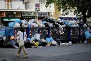 Sciopero netturbini 15 giugno: caos rifiuti in tutta Italia
