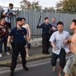 Sesto Fiorentino, lavoratori cinesi in rivolta contro i controlli: cariche e feriti3