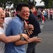 Sesto Fiorentino, lavoratori cinesi in rivolta contro i controlli: cariche e feriti4