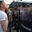 Sesto Fiorentino, lavoratori cinesi in rivolta contro i controlli: cariche e feriti6