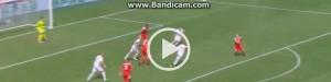 Shaqiri VIDEO gol rovesciata Svizzera-Polonia: il più bello di Euro 2016