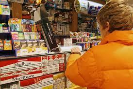 Sigarette vendute 18 euro a pacchetto? Proposta a ministero