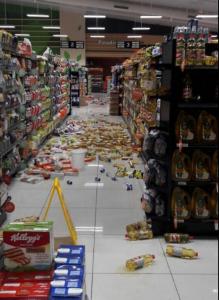 Guarda la versione ingrandita di VIDEO YOUTUBE Terremoto in Nicaragua: sisma di magnitudo 6.1