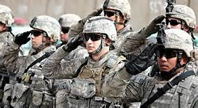 Guarda la versione ingrandita di Soldati Usa